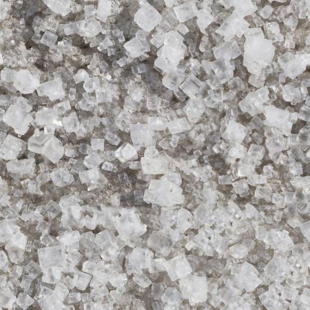 mineral salt: Natural white coarse salt pattern - seamless natural texture