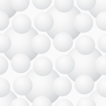 seamless pattern - geometric gray volume modern background photo