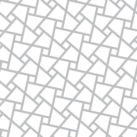 seamless pattern - polygonal geometric modern simple background eps8 photo