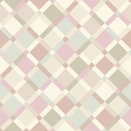 seamless pattern - geometric pastel color diagonal background for floor photo