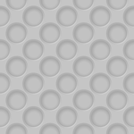 perforated: gray abstract perforated pattern texture gray background. Illustration