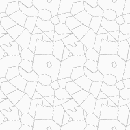 endlos: Nahtlose Hintergrundmuster endlos - Stoff mit Flecken. Illustration