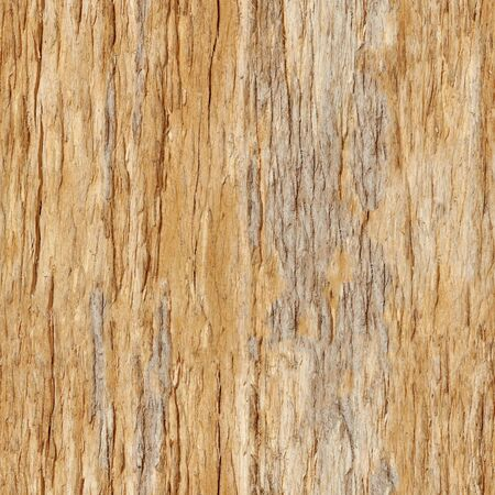 Seamless texture - rotting wood square pattern