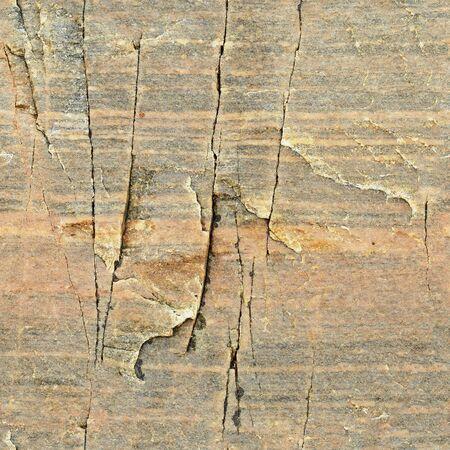 Nahtloses Muster der natürlichen Unebenheiten des Felsens. Grunge Fotobeschaffenheit für Design. Standard-Bild - 87233045
