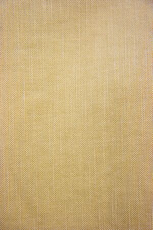 Structure of a beige rough fabric