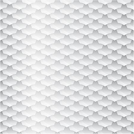 Vector abstract monochrome background. Fish scales texture for design