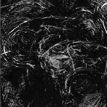 smirch: Black and white grunge style background Stock Photo