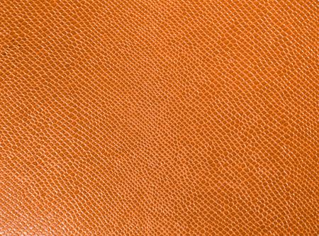Artificial leather. Macro photo. Imitation snake skin photo