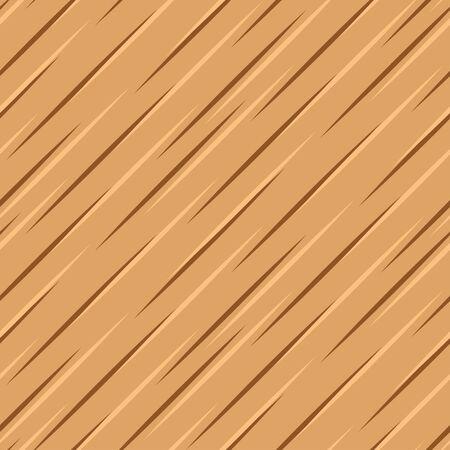 furnier: Vektor nahtlose Hintergrund in einer braunen Holz-Oberfl�che