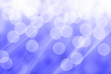 blue graphic abstraction from solar patches of light
