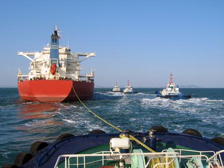 conveyors: Ore ship