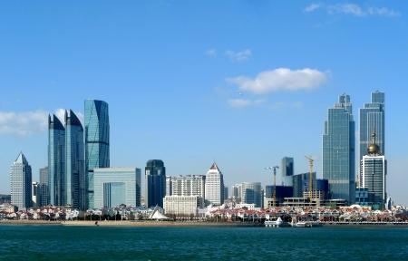 constructs: Coastal Cities