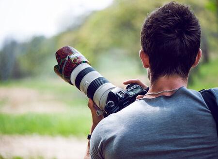 silvestres: Fot�grafo profesional la vida salvaje