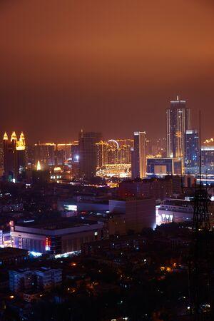 sleeps: The city that never sleeps