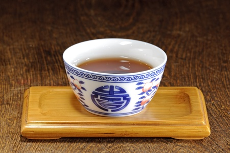 chinese tea cup photo