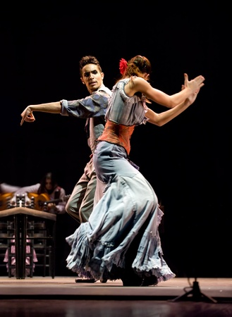 The Best Flamenco Dance Drama