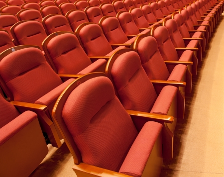seating: theater seats