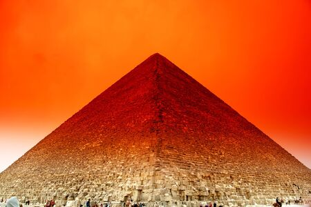 grand Pyramid of Giza