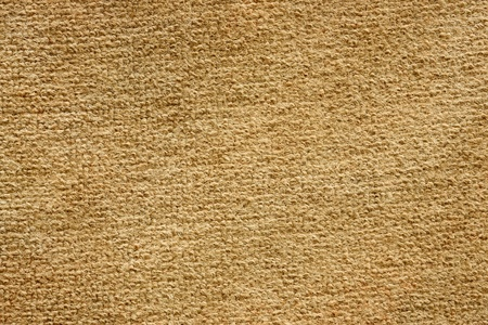 jointless: Periodic texture with fleecy synthetic fabric of beige color