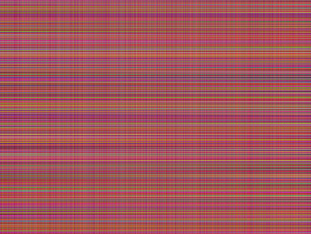 hues: Abstract digital multicolor texture with orthogonal lines mainly in pink hues