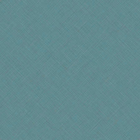 Abstract big digital background with thin diagonal orthogonal lines in pale turquoise hues as a modern fabric texture Standard-Bild