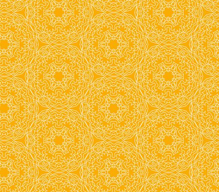 Abstract seamless background. Vector illustration for paper or scrapbooking.