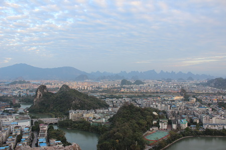 guilin: Guilin scenery