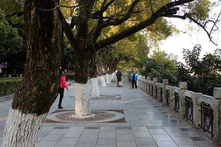 guilin: Guilin Street