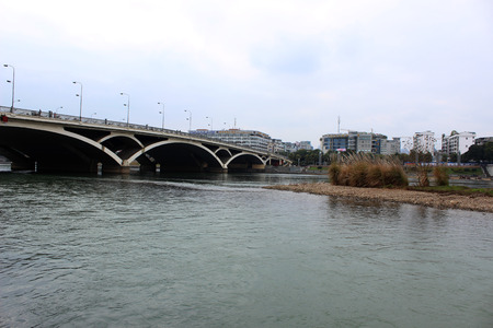 liberation: Liberation Bridge