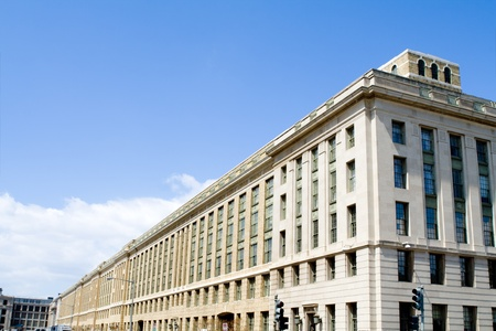 federal: US Department of Agriculture in Washington DC.