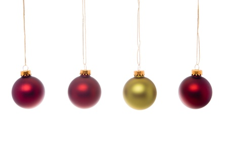 Christmas Balls Stock Photo - 11043830