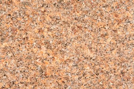 mottle: Full Frame Highly Polished granito rosa superficie della roccia Archivio Fotografico