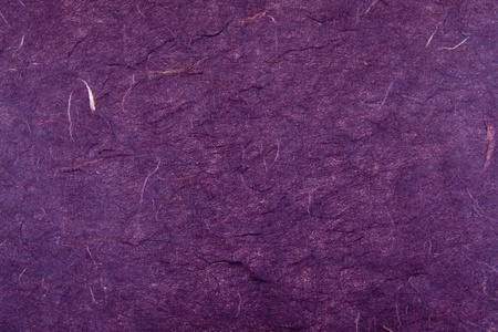 Full Frame Paper Texture Wood Fiber Threads.  Heavy stock paper known as