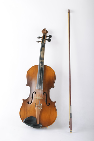 fiddlestick: The violin
