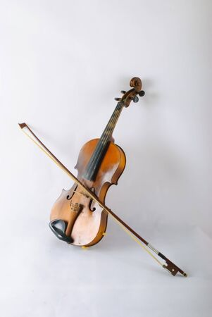 fiddles: The violin