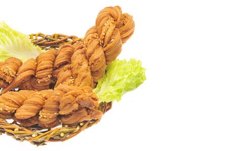 characteristics: Chinese characteristics dessert