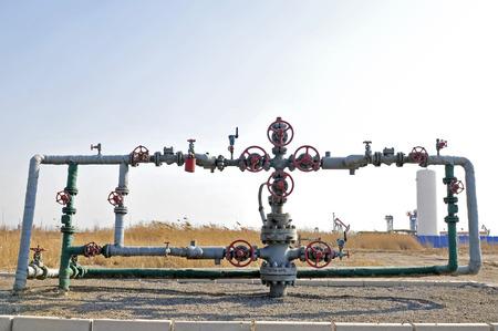 valve: Valve and pipeline Editorial
