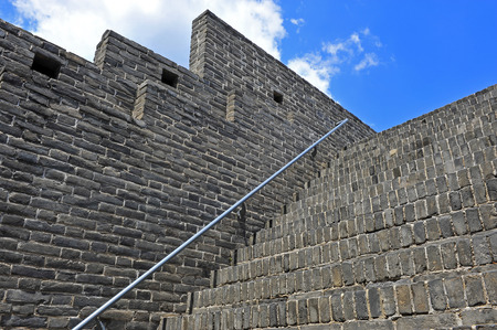 simatai: The Great Wall
