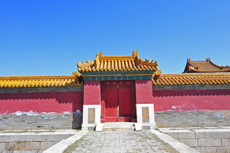 ancient buildings: Ancient buildings in China