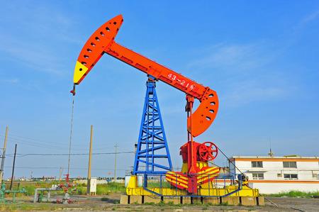 The oil pump Editorial