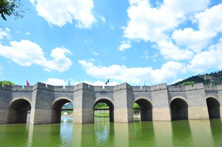 mutianyu: The Great Wall