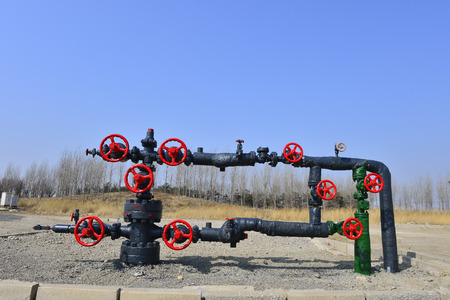 Piping and valves