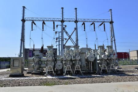 The power distribution box Redactioneel