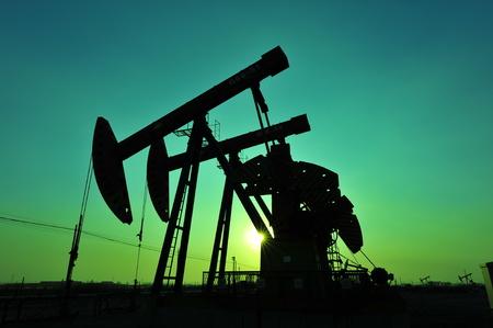 La bomba de aceite