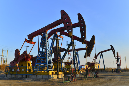 The oil pump Editorial