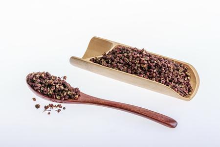 Cooking seasoning Stock Photo