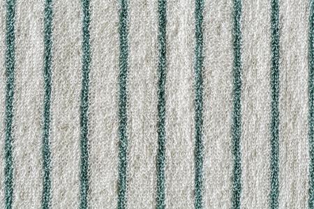 Towel cloth texture