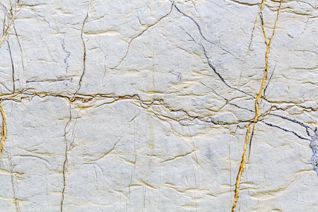 Limestone water erosion texture material