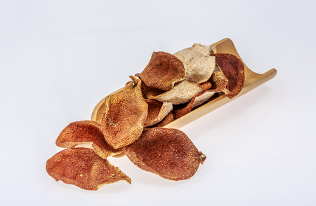 sun-dried tangerine peel
