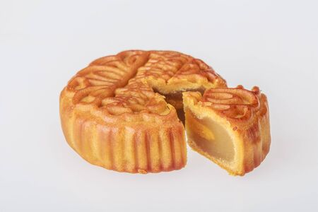 Mid-Autumn Festival mooncake